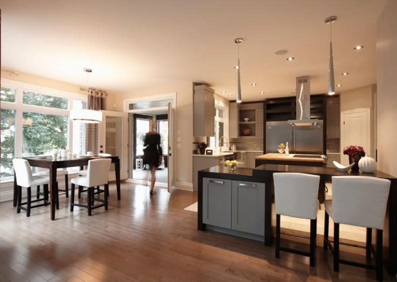 Maisons unifamiliales de luxe à 30 minutes de Montréal