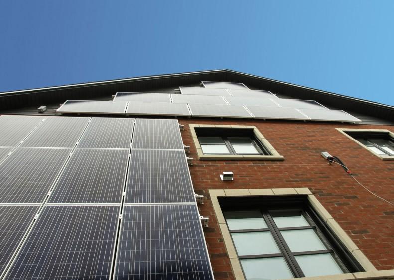 Condominiums neufs et écologiques Laval