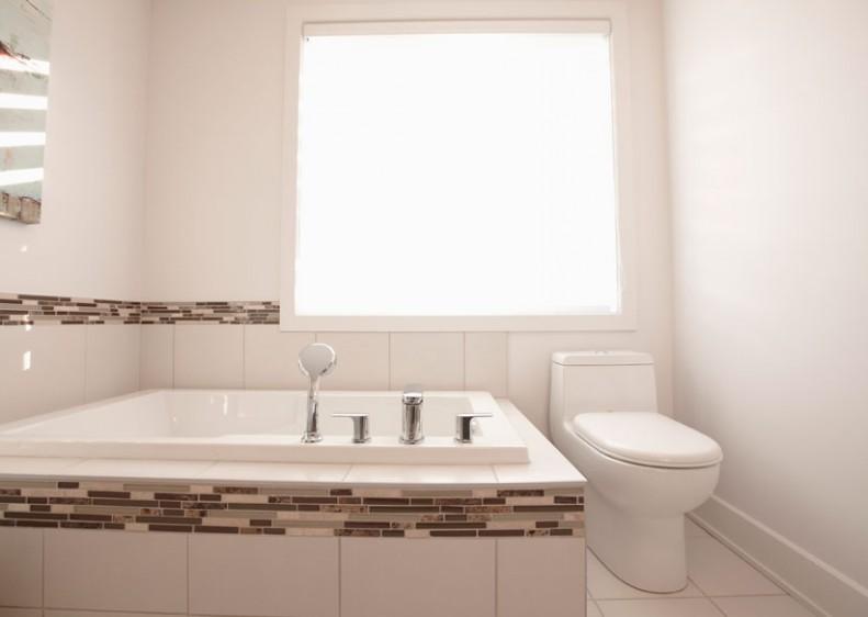 Condo à vendre Laval avec salle de bain moderne