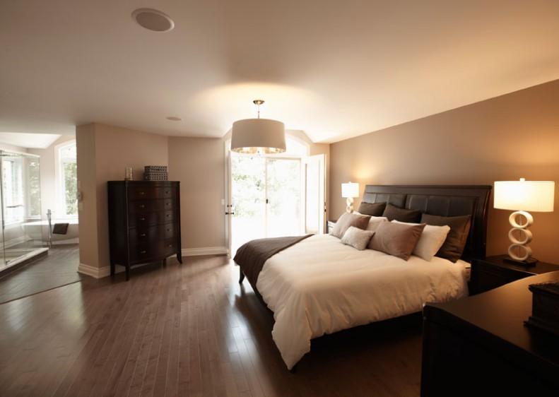 Chambre somptueuse de notre résidence à vendre à L'Île-Perrot