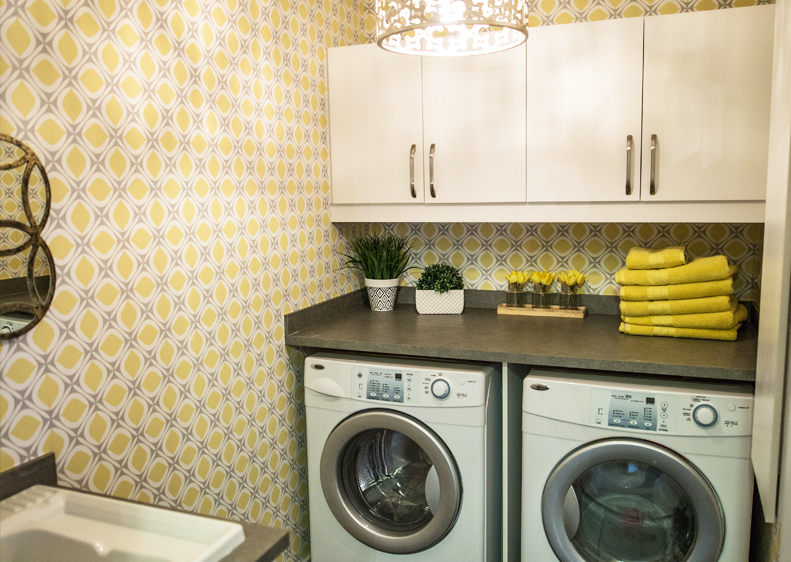 Maison à vendre Terrebonne avec salle de lavage