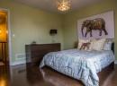 Chambre à coucher spacieuse au Domaine du Parc à Terrebonne