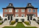 Condos au projet domiciliaire Val-des-Ruisseaux à Laval