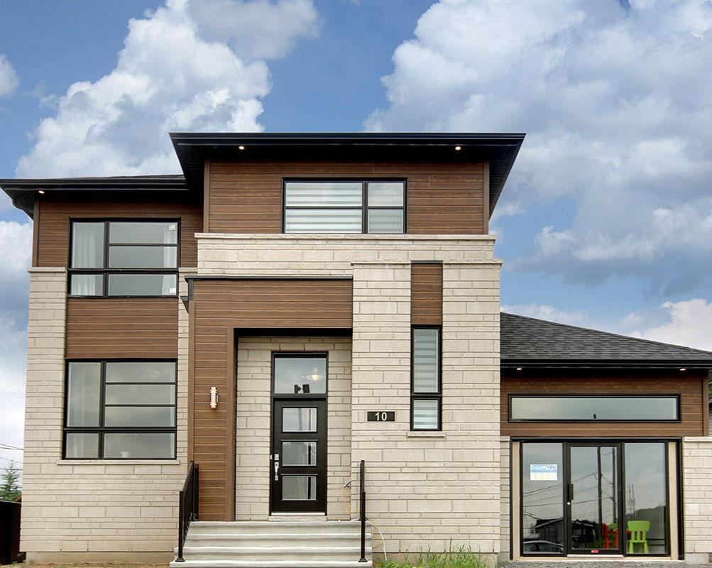 maisons domaine des ambassadeurs construction voyer terrebonne. Black Bedroom Furniture Sets. Home Design Ideas