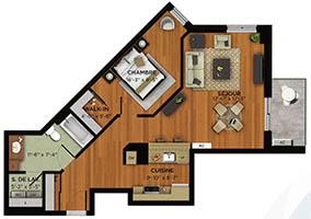 plan 3½ type 8