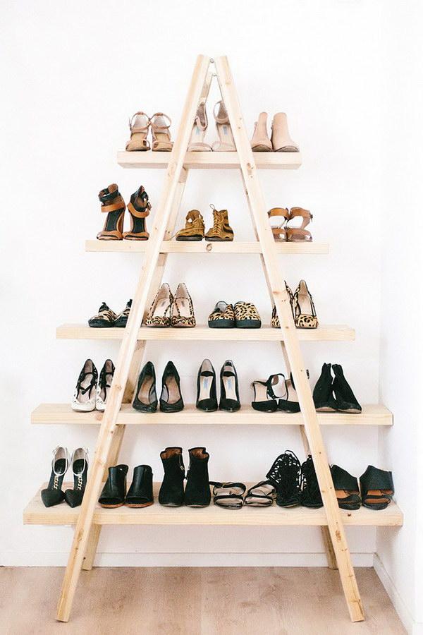Garage Rangement Chaussures