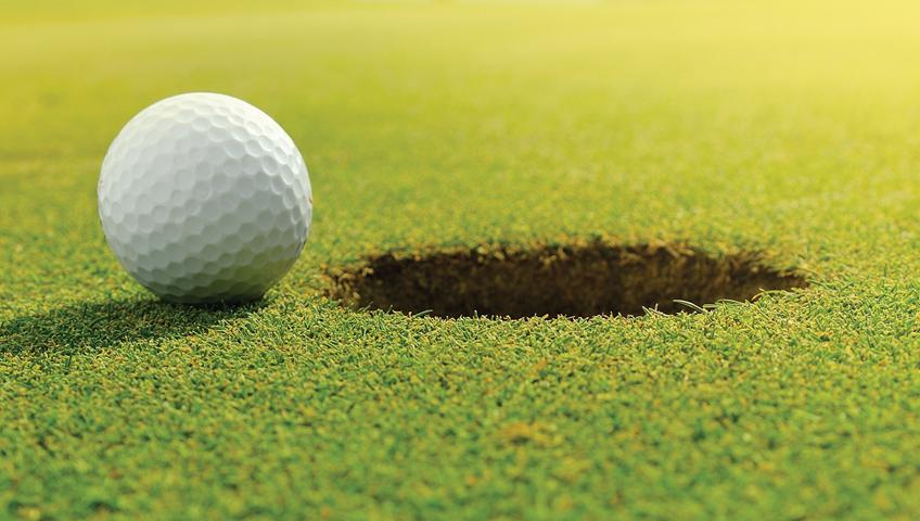 Golf Boisbriand