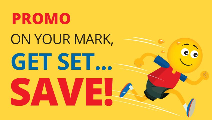 Promo Save by Voyer