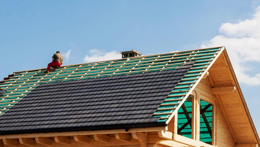 Construction écoénergétique et tendances