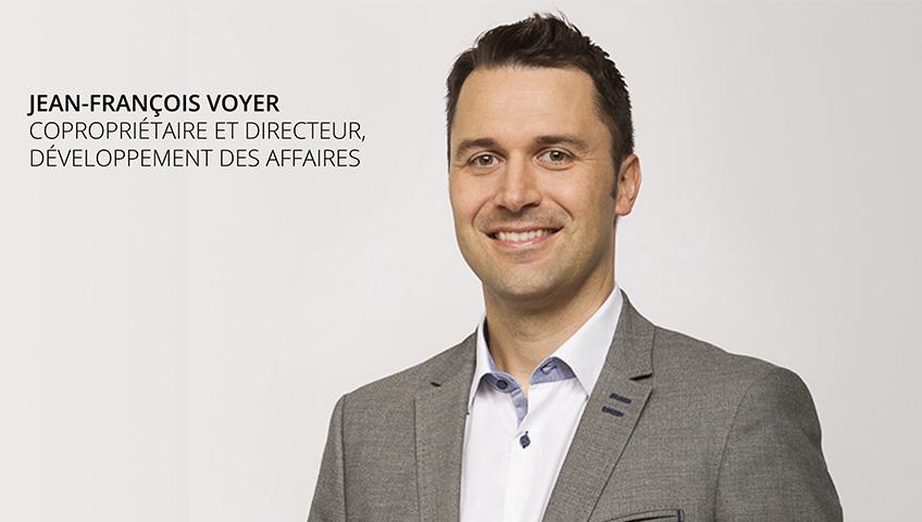 Jean-François Voyer