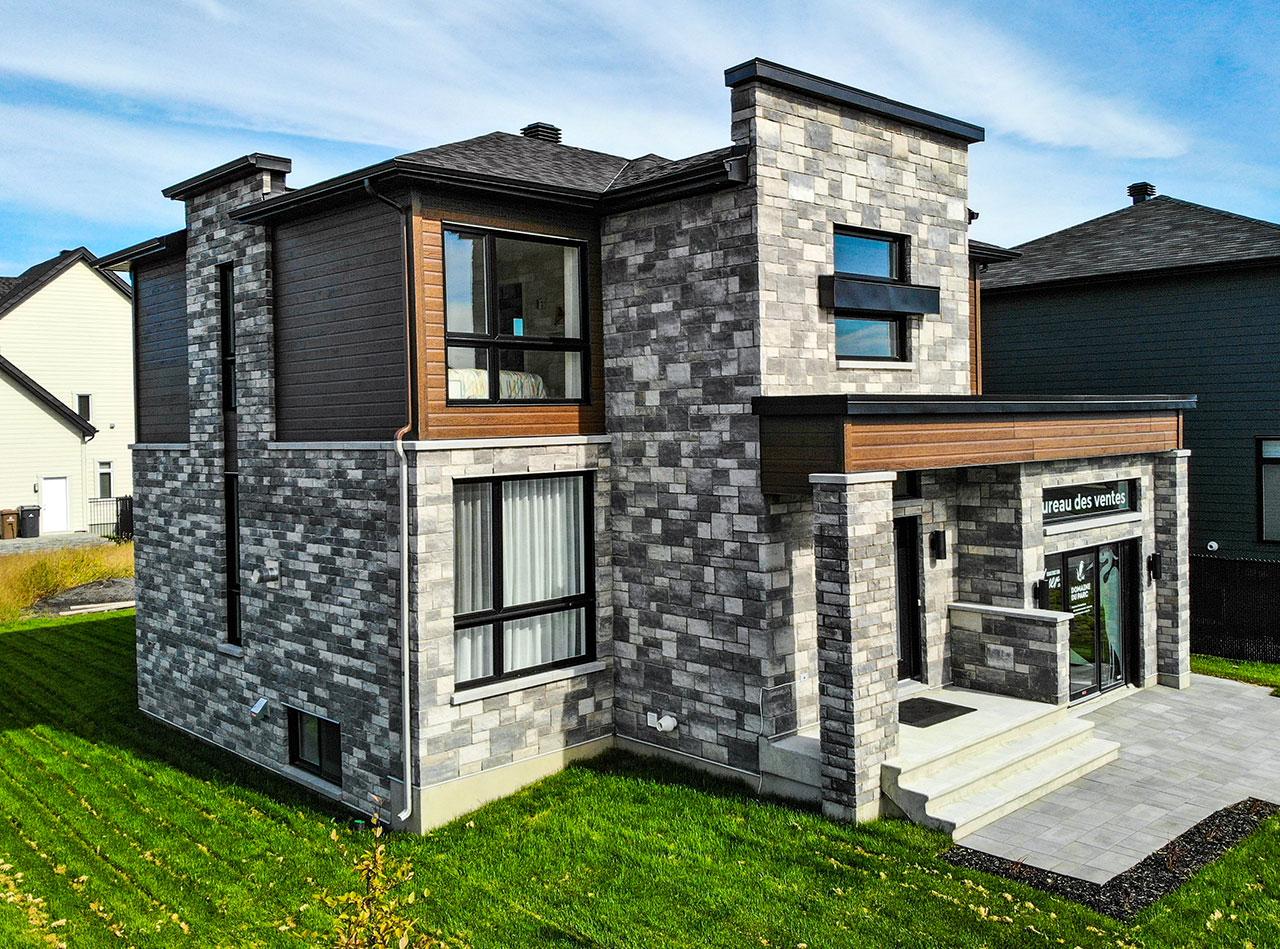Construire Pres D Un Ruisseau construire une maison neuve sur votre terrain - construction